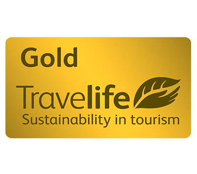 TraveLife Sustainability in Tourism